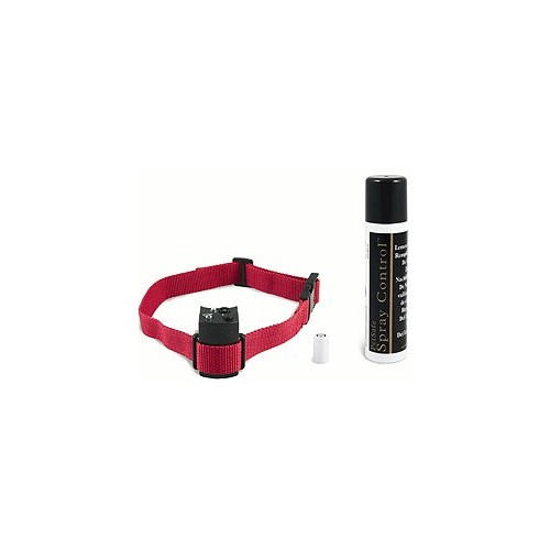 RECARGA SPRAY para Collar Antiladridos con Spray