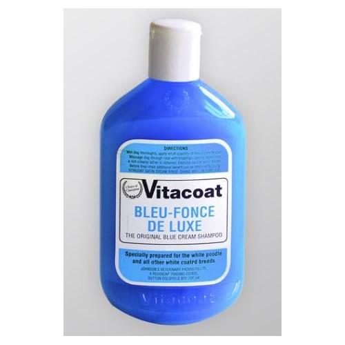 VITACOAT BLEU FONCE 250 ml.