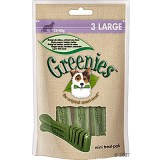 GREENIES Large Pack de 3 (Perros de 22 a 45 kg.)