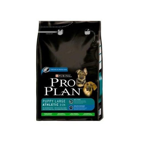 PRO PLAN Puppy Large Breed Athletic