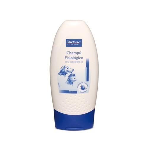 Xampú FISIOLOGICO 200 ml