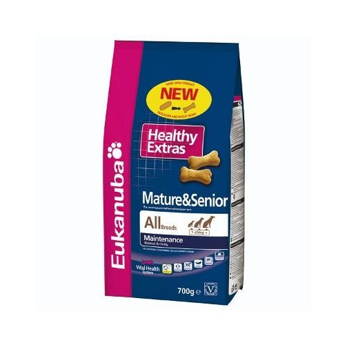 EUKANUBA HEALTHY BISCUITS Mature