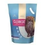 Arena de silice CLEAN CAT