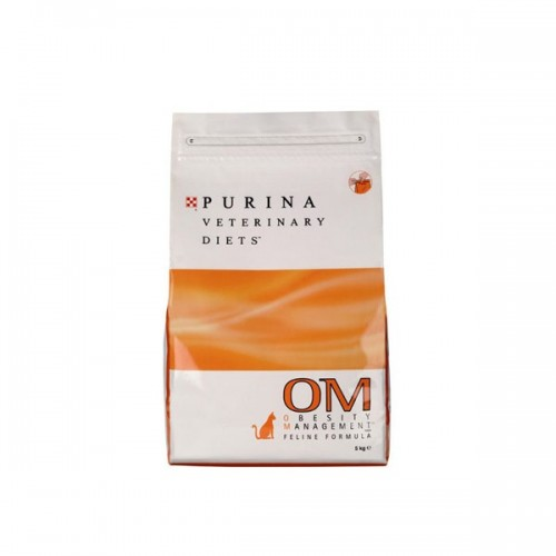 Purina OM Obesity Management