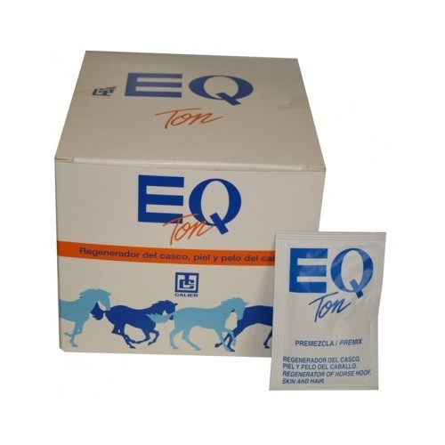 EQ Ton 60 envelopes 10 g