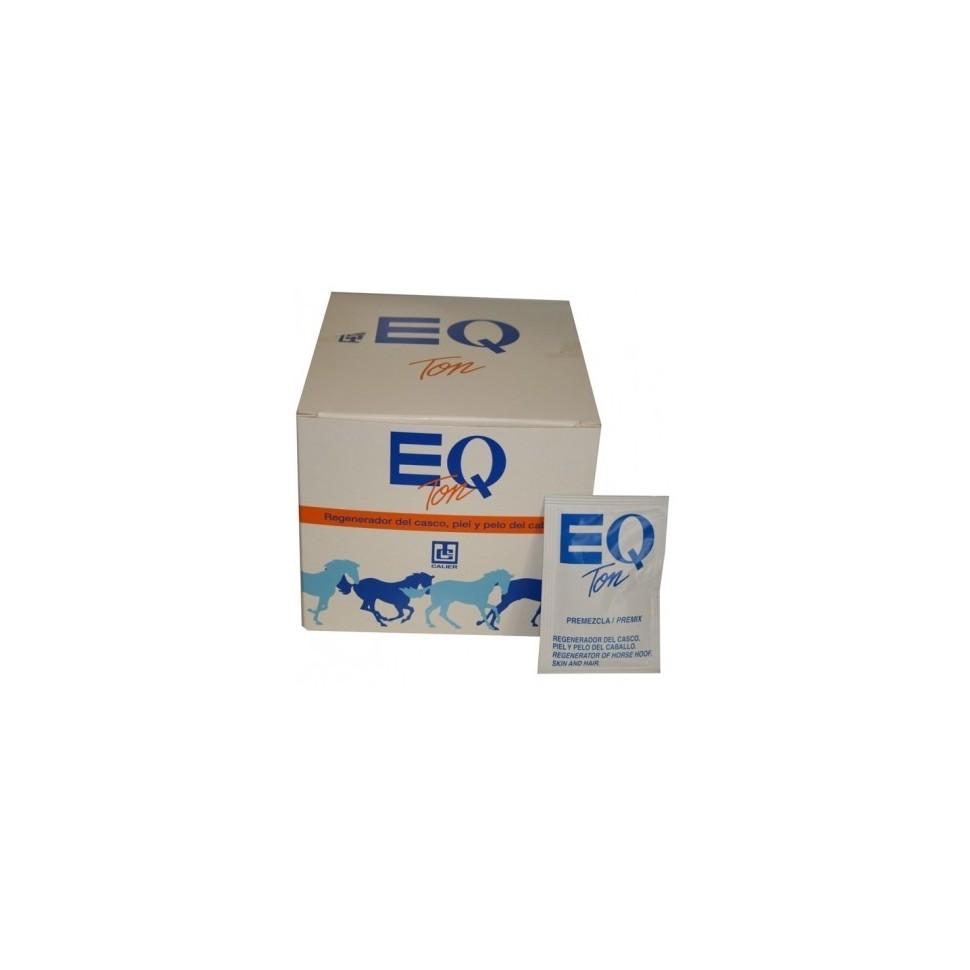 EQ TON 60 sobres 10 g
