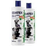 COATEX Aloe and Oatmeal Shampoo