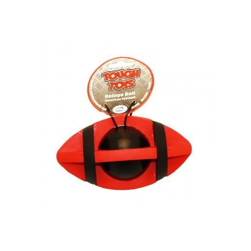 Boingo Rugby Ball