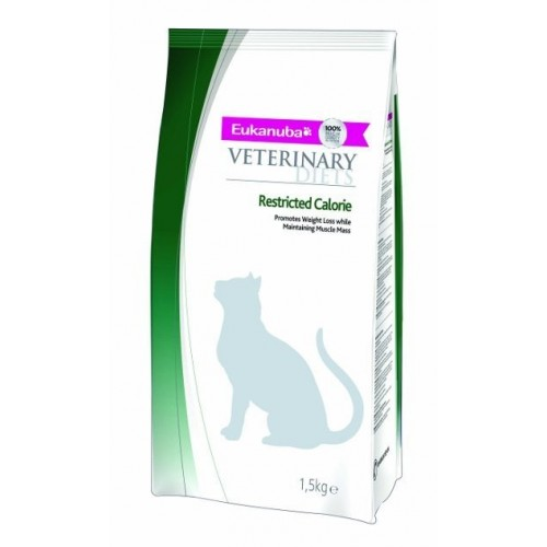 Eukanuba Cat Restricted Calorie
