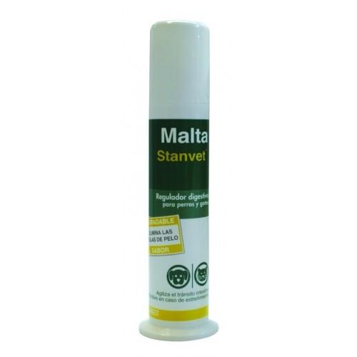 Malt with Omega 6