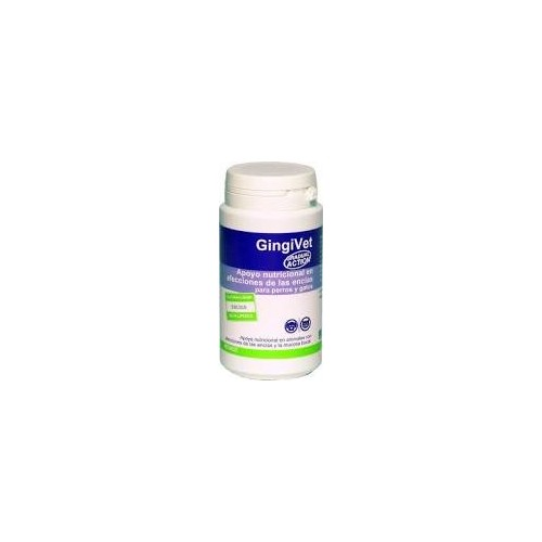 Gingivet tablets