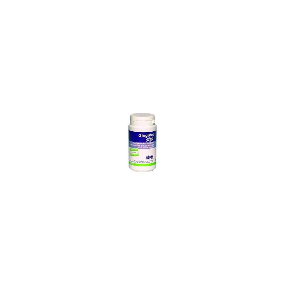 Gingivet comprimidos