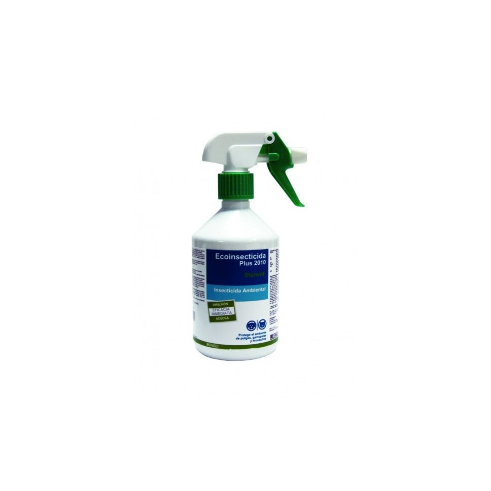 Ecoinsecticide 2010