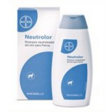 Shampoo Neutrolor dogs 250 ml
