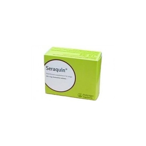 Seraquin 60 tablets