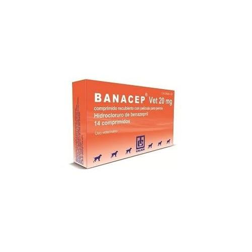 Banacep Vet 20 mg