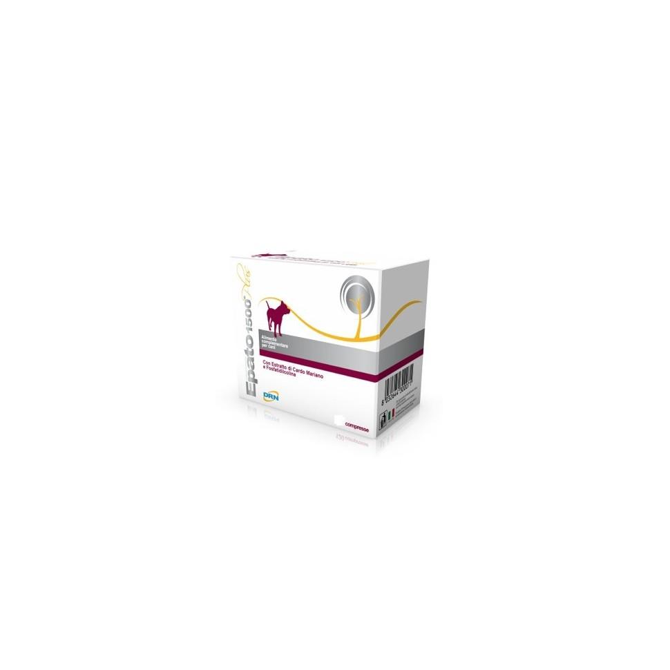Epato Plus 1500 32 Comprimidos