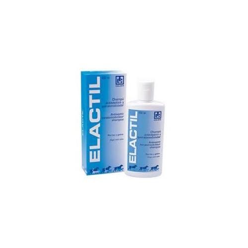 Elactil Shampoo 250 ml.