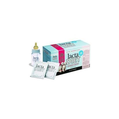 Lactadiet nacimiento y destete con Omega 3