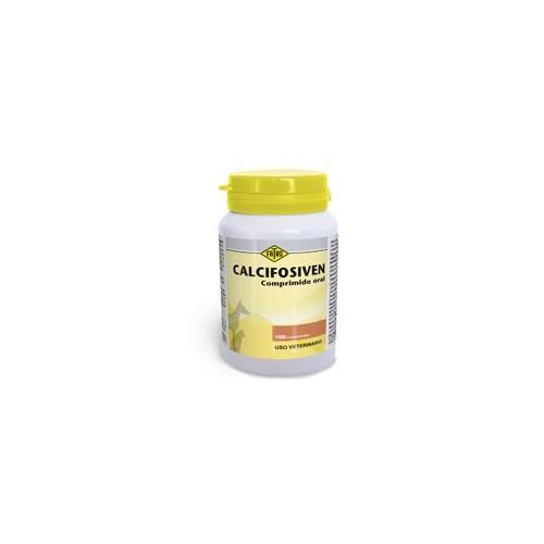 Calcifosiven 100 comprimidos