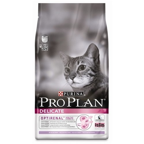 ProPlan Adult Cat Delicate
