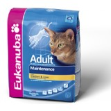 EUKANUBA ADULT MAINTENANCE POLLO 0.4 KG