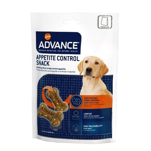 Advance APETITTE CONTROL SNACKS