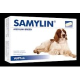 Samylin Medium Breeds