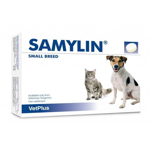 Samylin Small Breeds