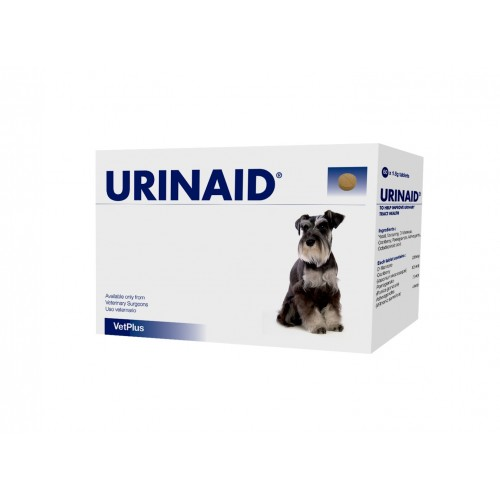 Urinaid 60 tablets