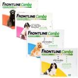 Frontline Combo 2-10 kg