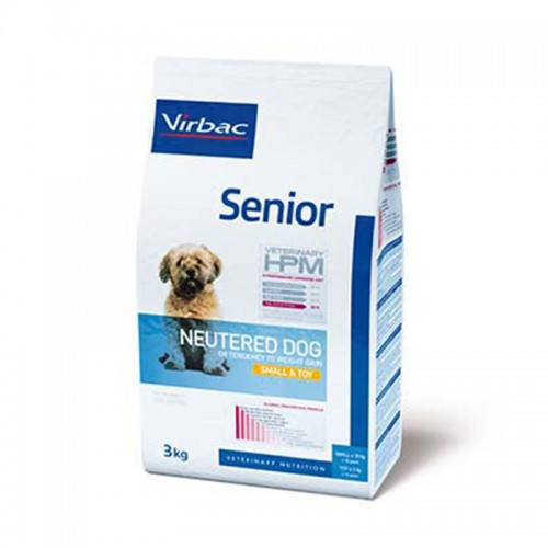 Senior Neutered Dog Small & Toy