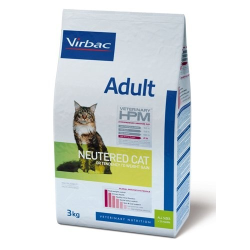 Vet HPM Adult Neutered Cat