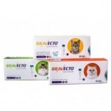 Bravecto 500 mg (6.25-12 kg.)