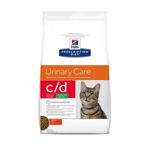 Feline c/d Reduced Calorie