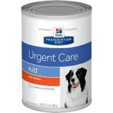 CANINE N/D 12 Cans 360 G.