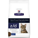 Feline z/d Low Allergen