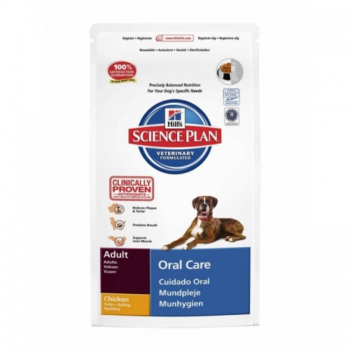 Adult Oral Care