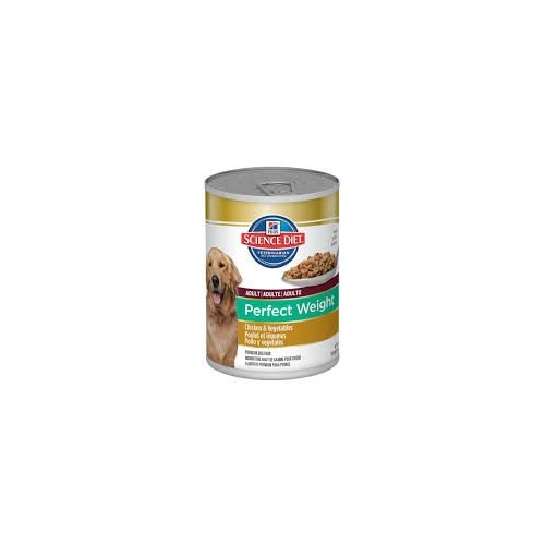 ADULT LIGHT CON POLLO LATA 370 G