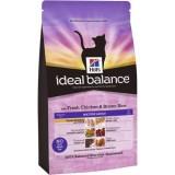 Ideal Balance Mature Adult com frango e arroz