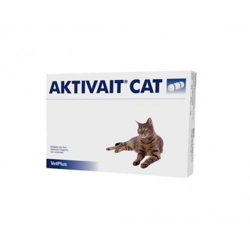 Aktivait Gatos 60 tablets