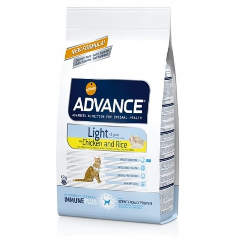 Advance Cat LIGHT Frango