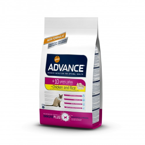 Advance Cat SENIOR