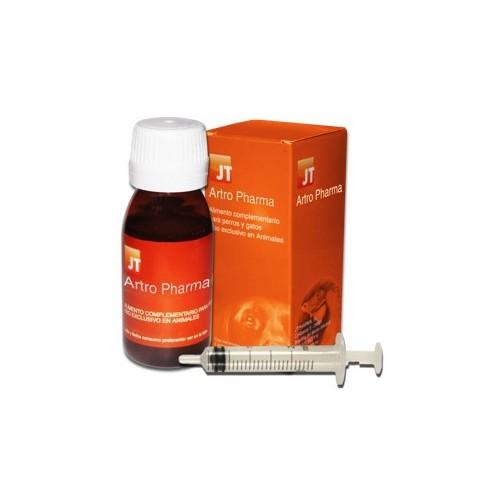 Artro Pharma Comp.