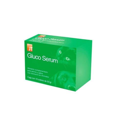 Gluco Serum