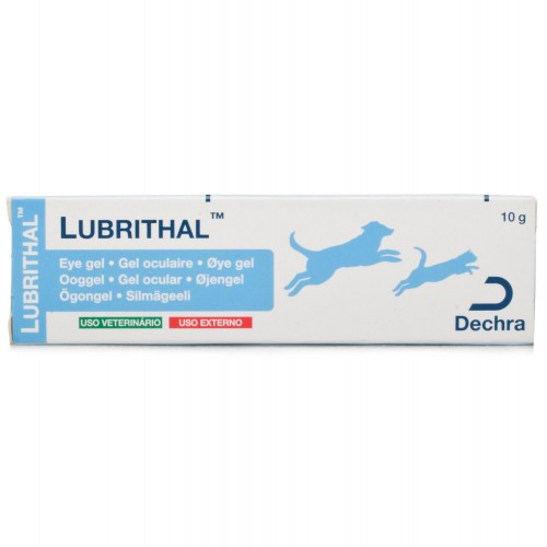 Lubrithal