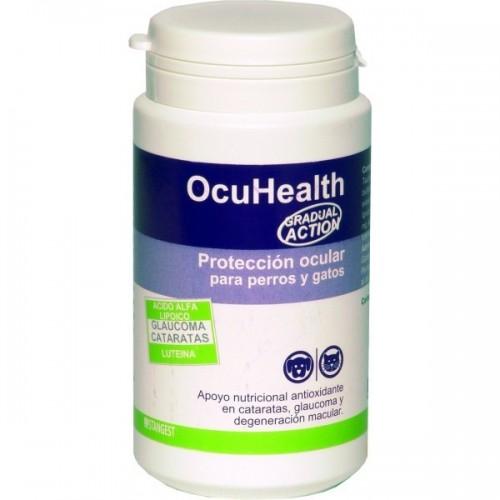 Ocuhealth comprimidos
