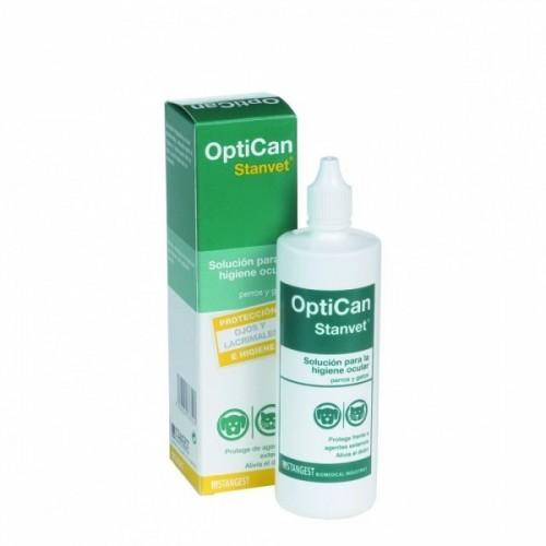 Optican Limpiador de olhos