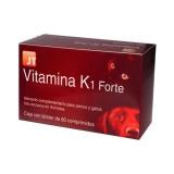 Vitamina K1 grandes raças 60 comp