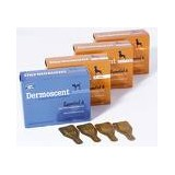 DERMOSCENT GATOS 4 pipetas